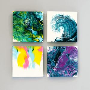 Tela | Canvas